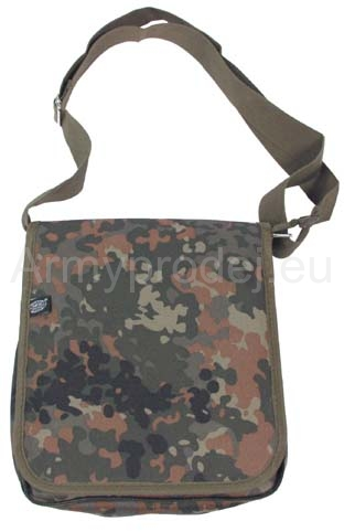 taška přes rameno na doklady - kabelka